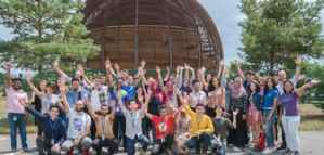 Fully-Funded Summer-Student Programme in Switzerland from CERN Openlab