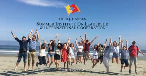 Hansen Summer Institute's Leadership Program 2020 in USA (Fully Funded)