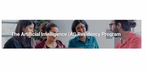 Facebook Residency Program – Artificial Intelligence (AI)