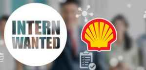 Internship Opportunities in Different Fields at Shell in Germany 2020