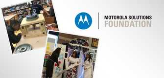 Grants of up to $50,000 in Education and Public Safety from Motorola Solutions Foundation 2020