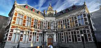 Scholarship for International Students to Obtain a Master's Degree in the Netherlands from Utrecht University