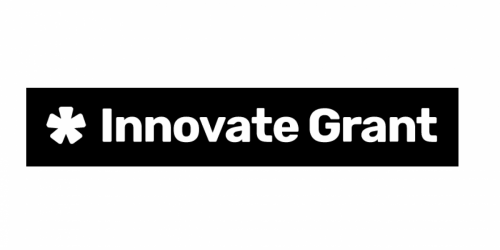 Innovate Grant – Grants for Artists and Photographers