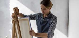 Competition for Artists and Painters and a Chance to Win 500 Euro from Prisma Prize