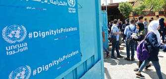 Job Opportunity at UNRWA: Senior Female Talent Pool 2019