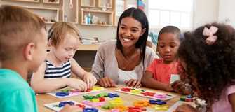 Fully Funded Master Scholarship in Child Development & Education at the University of Amsterdam 2020