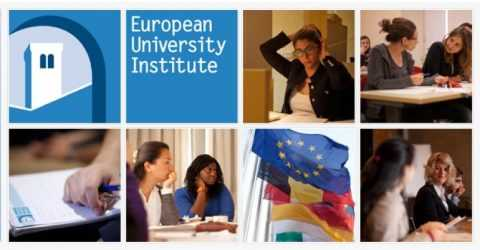 (Grant € 2,500 per Month) Young Policy Leaders Fellowships Program 2020-2021 at European University Institute