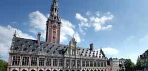 Government of Flanders Master Scholarships in All Disciplines from the  at KU Leuven University 2020