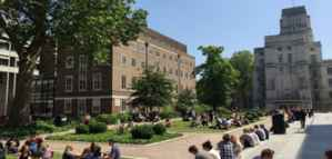 Postgraduate Research Scholarships at SOAS University in the UK 2020
