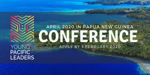 Young Pacific Leaders Conference 2020