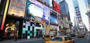 An Opportunity to Get Internship from Disney Company in the USA 2020