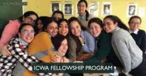 (Funding Available) ICWA Fellowship Program 2020 in USA