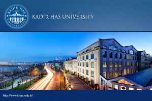 32nd EBES Conference – Istanbul July 1-3, 2020 Istanbul, Turkey Hosted by Kadir Has University