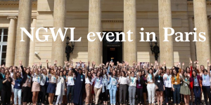 The Next Generation Women Leaders Еvent in Paris, France