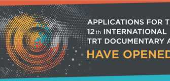 Film Competition to Win €10,000 from the International Turkish Radio & TV Documentary Awards