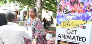 Animation Film Competition About Africa from LIFANIMA International Festival 2020