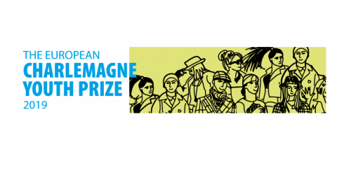 Apply for the 2020 Edition of the European Charlemagne Youth Prize
