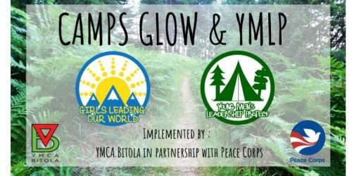 Call for Leadership Positions for the GLOW Camp; YMLP camps 2020