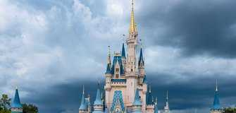 Internship Opportunity in Franchise Management at Disney in USA