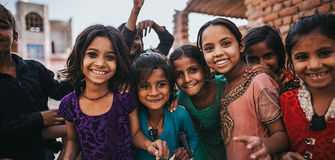 Volunteering Opportunity in an Indian Orphanage in Education and Health at AIESEC