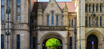 Partial Postgraduate Scholarships on Japanese Studies at the University of Manchester 2020
