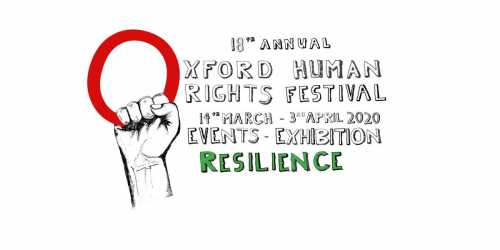 The Oxford Human Rights Festival Essay Contest