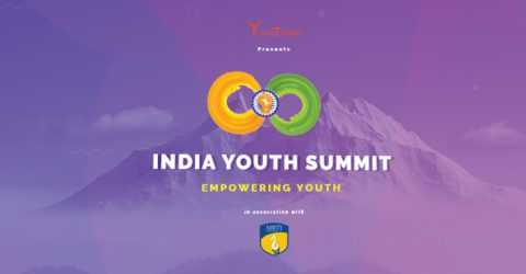 Call for Participants: India Youth Summit 2020