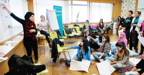 She Entrepreneurs Leadership Programme 2020 in Sweden [Fully Funded]