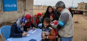 Job Opportunity at UNICEF in Iraq: Security Officer