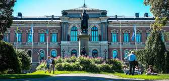 Funded Master Scholarships at Uppsala University in Sweden 2020