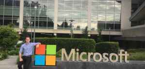 Internship Opportunity at Microsoft in Canada in Marketing 2020