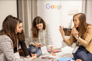 Google EMEA AdCamp Program 2019/2020 for Students (Fully Funded)