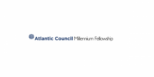 2020 Millennium Fellowship Application