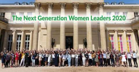The Next Generation Women Leaders 2020 by McKinsey in Paris