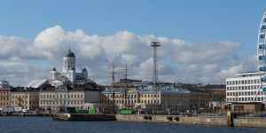FINLAND's Foreign Correspondents' Programme is looking for you