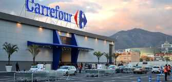 Job Opportunity at Carrefour in Egypt: Replenishment Manager