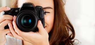 Photography Competition for Females with €10,000 Award from Prix Virginia