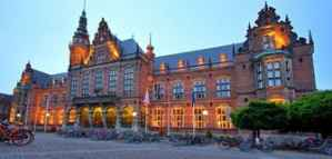 Master's Scholarship in Netherlands in Theology and Religious Studies at Groningen University