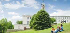 Partial Funded Master Scholarship in the UK at the University of Nottingham 2020