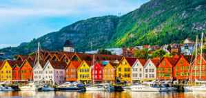 Grant for Masters and PhD Students from Study in Norway Organization in Norway