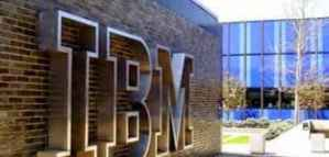 Paid Internship in Digital Development at IBM in Egypt 2020