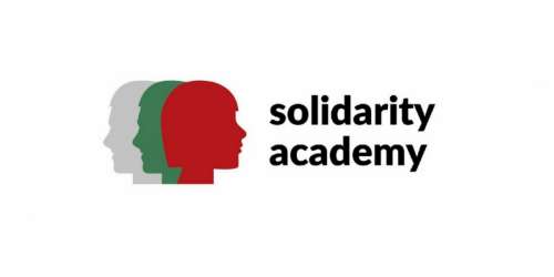 Solidarity Academy – Call for Applications