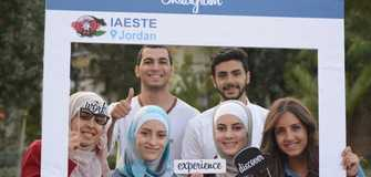 Volunteer Opportunities for Students in Engineering Disciplines from IAESTE in Jordan