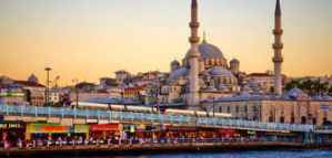 Internship at the International Student Advisory Office in Turkey from Erasmus Interns