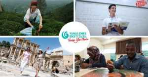 Yunus Emre Turkish Summer School 2020 (Fully Funded)
