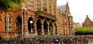 Bachelor and Master Scholarships in Netherlands Partially Funded