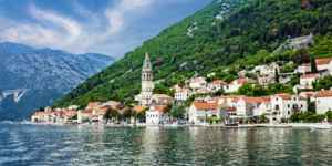 European Union and Legal Reform (EULR) Summer School in Montenegro