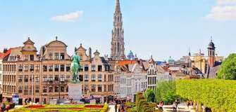 Master Scholarships in Science in Belgium Partial Funded 2020