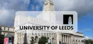Cultural Exchange Opportunity in the UK to Attend Summer School at Leeds University