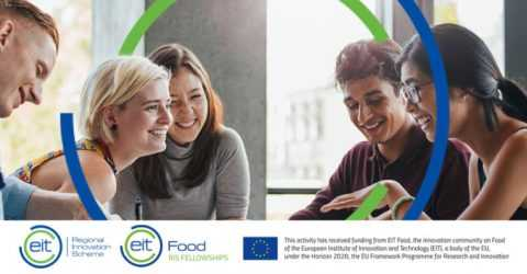 Apply now to the EIT Food RIS Fellowships 2020
